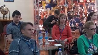 ВЕСЕННИЙ ПРЕСС-ТУР
