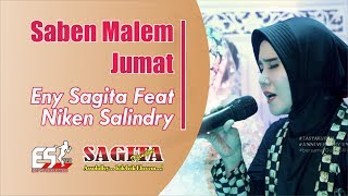 Video Eny Sagita feat. Niken Salindry - Saben Malem Jum'at [OFFICIAL] MP3, 3GP, MP4, WEBM, AVI, FLV Januari 2019