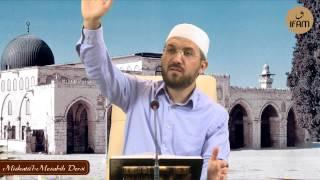 Tekfir Etme, Cevap Ver İslamoğlu - 1 - İhsan Şenocak Hoca