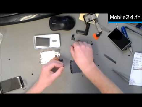 comment reparer nokia e71