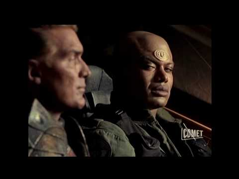 Stargate SG1 - A Brief Moment Of Weakness (Season 3 Ep. 7)