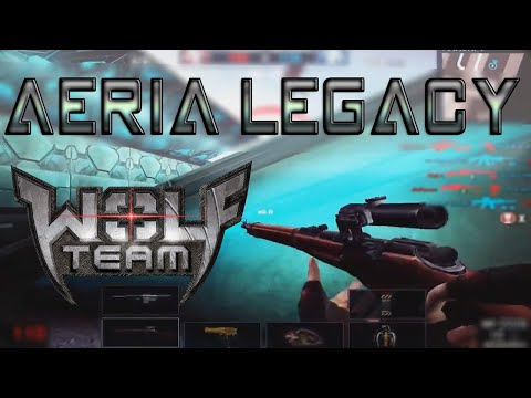 Wolfteam Montage - Aeria Legacy (Oboo, NyLe, IPerverS, Roknar...)