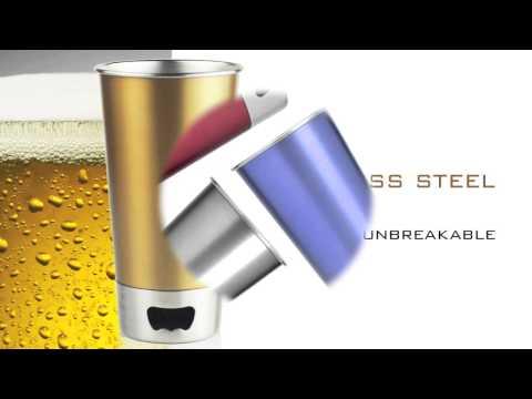 Brew Cup Opener