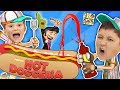 PAPA'S HOT DOGGERIA 🌭 FGTEEV LAST VIDEO of 2017! Mike n Chase Hilarious Gameplay w/ Doofy Customers