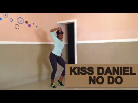Kiss Daniel-NO DO Dance Video By Irene Dare