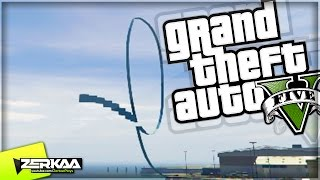 WORLDS BIGGEST GTA 5 LOOP | GTA 5 Funny Moments | E621 (GTA 5 PS4)