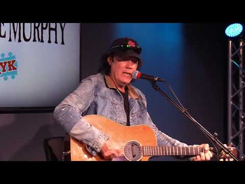 "David Lee Murphy - ""Everything's Gonna Be Alright"""