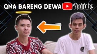 Video SIAPA PACARNYA JESS NO LIMIT / DEWA YOUTUBE INI ? MP3, 3GP, MP4, WEBM, AVI, FLV November 2018