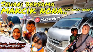 Video MAKCIK NONA PECAH RAHSIA 😅 | PART 4 MP3, 3GP, MP4, WEBM, AVI, FLV Agustus 2019