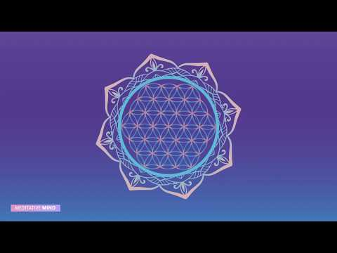 741 Hz ❯ REMOVES TOXINS ❯ Full Body Cell Level Detox ❯ Healing Music || Solfeggio Frequency Music