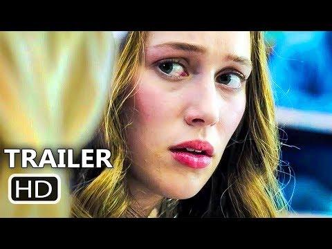 FRIEND REQUEST Official Trailer (2017) Alycia Debnam-Carey, Thriller Movie HD