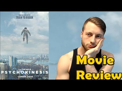 Psychokinesis (2018) - Netflix Movie Review (Non-Spoiler)