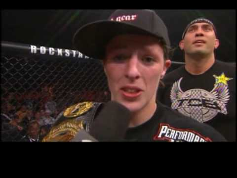 Strikeforce Challengers 9 Fight Highlights and Recap