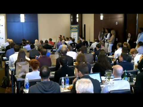 Rand Paul Brings Conservatarianism To Silicon Valley Techies CBS 7/19/14