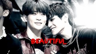 Jung Jaehyun x Lee Taeyong  BEAUTIFULcredit belongs to the rightful owners of the song, videos and photos used.