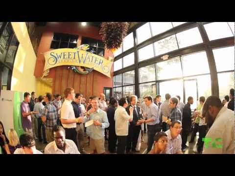 Tech Crunch Atlanta – Event Recap Video – Crisp Video