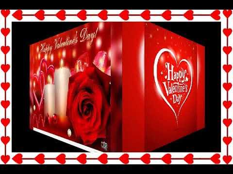 Happy Valentine's Day GIF