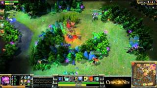 (HD067) 5c5 Régicide -part 3- League Of Legends Replay [FR]