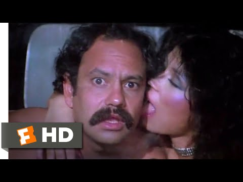 Cheech & Chong's Nice Dreams (1981) - Caught in the Act Scene (5/10) | Movieclips