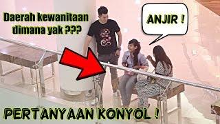 Video NYARI DAERAH KEWANITAAN DI GOOGLE MAPS ?? PERTANYAAN KONYOL !! WKWKWK - PRANK INDONESIA MP3, 3GP, MP4, WEBM, AVI, FLV Mei 2019