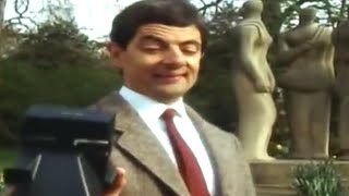 MrBean - Mr Bean - Stolen Camera