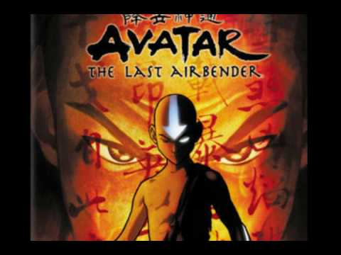 Season Three Trailer Music [Avatar Soundtrack]