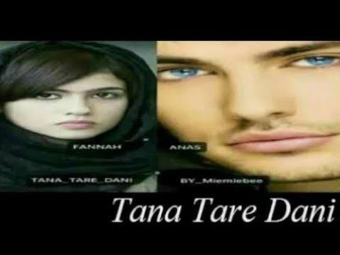 Tana Tare Dani - Part 8 (labarin Fannah Da Anas)
