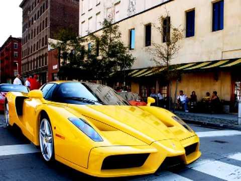 50 Cent Hennessey Venom Audi S4 – Fast Lane Daily – 19Nov07