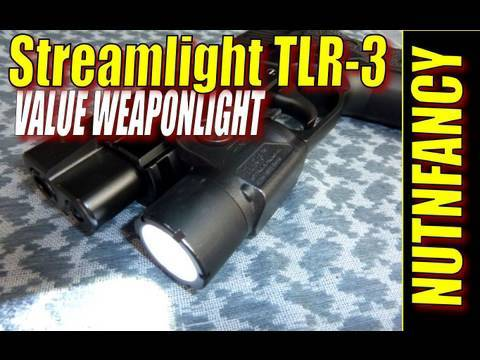Streamlight - Target identification is one of your primary responsibilities as a gun user. Sadly many have failed in the responsibility throughout the years and good peopl...