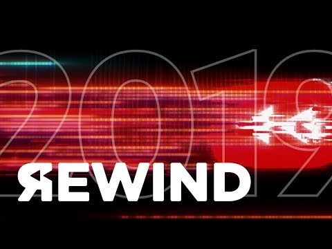 YouTube Rewind 2019 For the Record YouTubeRewind