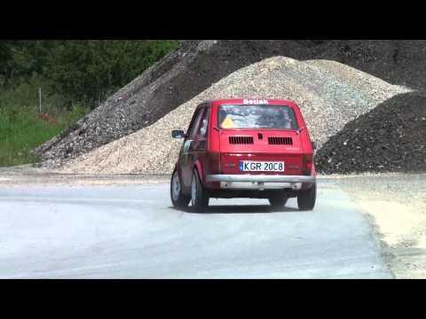 Patryk Setlak / Sebastian Niemiec – Fiat 126p