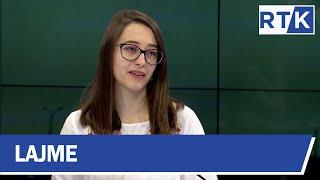 RTK3 Lajmet e orës 11:00 18.03.2019