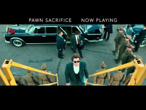 Pawn Sacrifice Pawn Sacrifice (TV Spot 'Clock Review')
