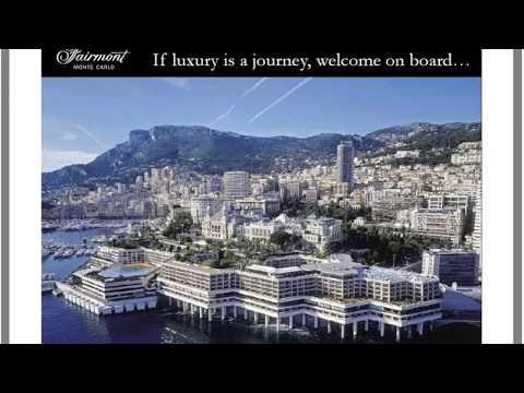 Fairmont Monte Carlo MICE Webinar