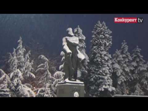 Снежна Враца