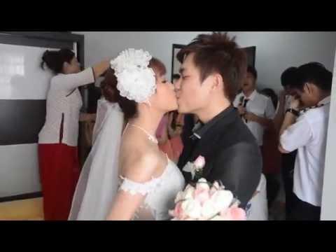 Plan A Production: Joshua + Rika – Wedding.com.my Malaysia