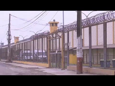 Συμφωνική κρατουμένων στο Περού
