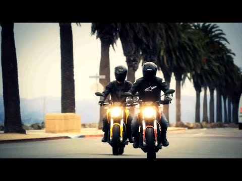 Vídeos de 'Intermot 2014: nueva gama de Zero Motorcycles para 2015'