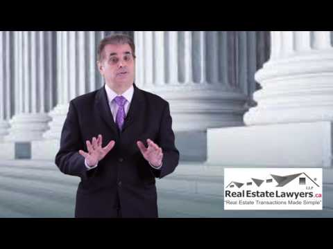 New Land Transfer Tax Rules