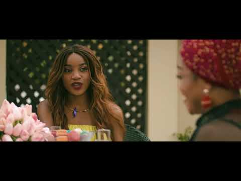 Lara And The Beat OFFICIAL MOVIE TRAILER ( Starring Seyi Shay, Vector)