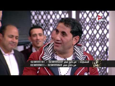 """عمرو أديب يسأل أحمد شيبة: """"بتودي الفلوس فين؟"""""""