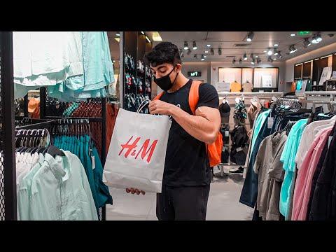 Diwali Shopping At H&M & Westside + Visiting The Apple Store Pt.2