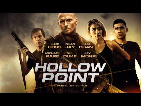 Hollow Point (2021) Full Movie   Luke Goss   Juju Chan   Action Thriller