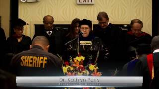 Video Service of 2016 Newburgh Theological Seminary/Newburgh College of the Bible Graduation Service. June, 2016 - Indiana