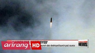 Nonton N. Korea's failed Musudan missile launch also destroyed launch pad: source Film Subtitle Indonesia Streaming Movie Download