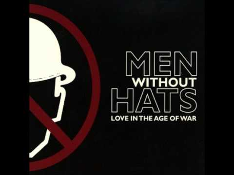 Men Without Hats- Live and Learn