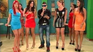 ¡A Que Te Ríes! Musical De Rakím Con Nuestras Bombas Sexys