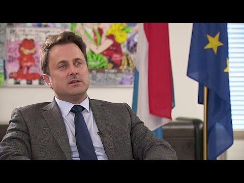 Πρωθυπουργός Λουξεμβούργου: «Προτιμώ μία Ευρώπη δύο ταχυτήτων παρα μια στάσιμη Ευρώπη»