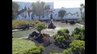 Lenka - Everthing At Once + Lyrics (Lanzarote - Urlaubsbilder)