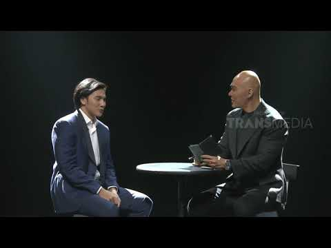 Download Video HITAM PUTIH | QUESTION OF LIFE VINO G  BASTIAN (16/05/18) 3 - 3